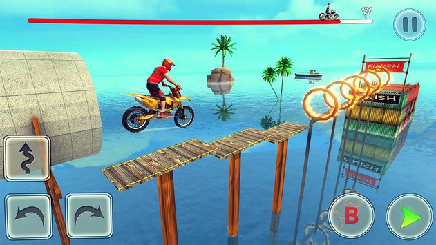 Bike Stunt Tricks Master2