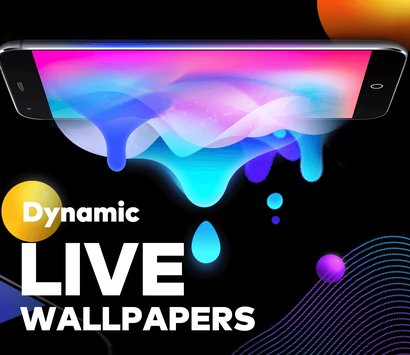 Bling Launcher Live Wallpapers Themes2