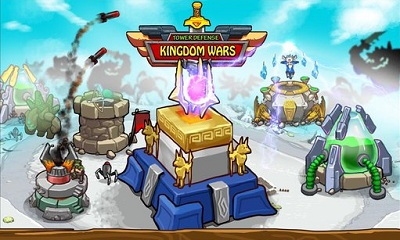 Castle King Tower Defense