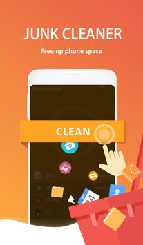 Deep Cleaner Phone Cleaner Speed Booster1
