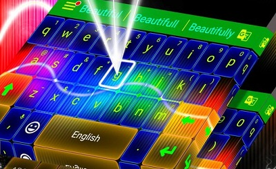 Good Keyboard for Android