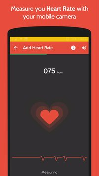 Health Fitness Tracker with Calorie Counter6