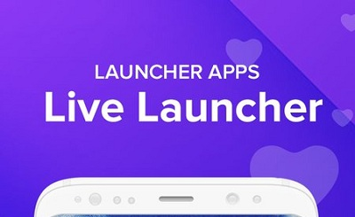 Live Launcher Live Wallpapers Themes