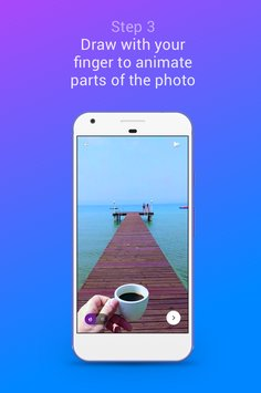 Loopsie Motion Video Effects Living Photos3
