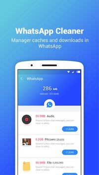 Max Optimizer Pro easy to use boost phone fast5
