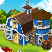 My Farm Town Village Life Top Farm Offline Game