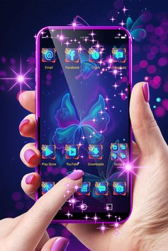 New 2018 Butterfly Launcher1