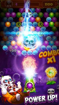 Panda Bubble Pop Bear Bubble Shooter Game1