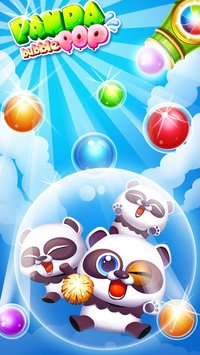 Panda Bubble Pop Bear Bubble Shooter Game2