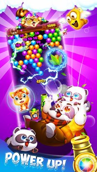 Panda Bubble Pop Bear Bubble Shooter Game4
