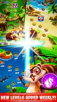 Panda Bubble Pop Bear Bubble Shooter Game5