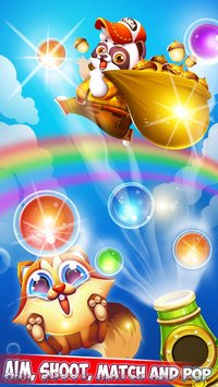Panda Bubble Pop Bear Bubble Shooter Game7