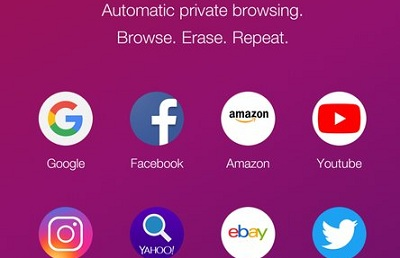 Private Browser Smart Fast Privacy Web Browser