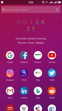 Private Browser Smart Fast Privacy Web Browser1