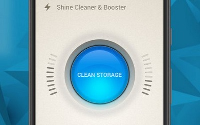 Shine Cleaner and Booster Pro Phone Cleaner