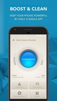 Shine Cleaner and Booster Pro Phone Cleaner1