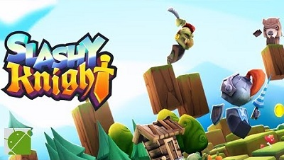 Slashy Knight 5