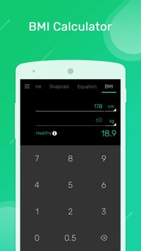Smart Calculator Snap to Solve Math Problems5