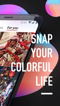 Vaka VideoSnap Your Colorful Life1