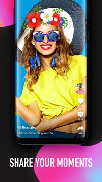 Vaka VideoSnap Your Colorful Life4