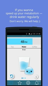 Water Time aqua reminder h2o tracker for health1