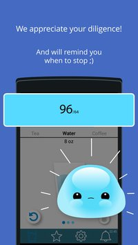 Water Time aqua reminder h2o tracker for health6
