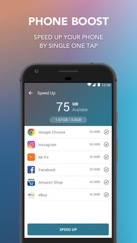 Wave Cleaner and Booster Phone Cleaner3