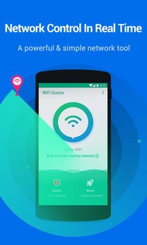 WiFi Doctor Detect Boost1