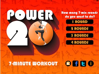 7 Minute Workout1