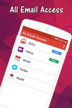 All Email Access Email Provider1