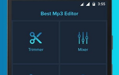 Best Mp3 Editor Trim Join Mix Convert Change Speed