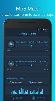 Best Mp3 Editor Trim Join Mix Convert Change Speed3