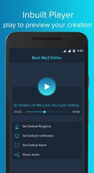 Best Mp3 Editor Trim Join Mix Convert Change Speed7