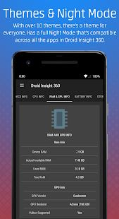Droid Insight 360 File App Manager Device Info6