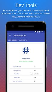 Droid Insight 360 File App Manager Device Info7