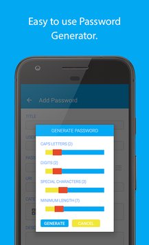 Easy Password Manager5