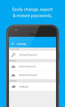 Easy Password Manager6