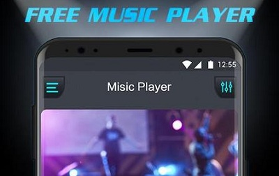 Free Music Player Equalizer Bass Booster