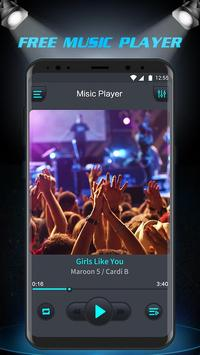 Free Music Player Equalizer Bass Booster1