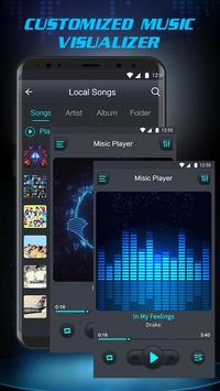 Free Music Player Equalizer Bass Booster3