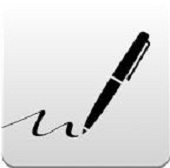 INKredible Handwriting Note