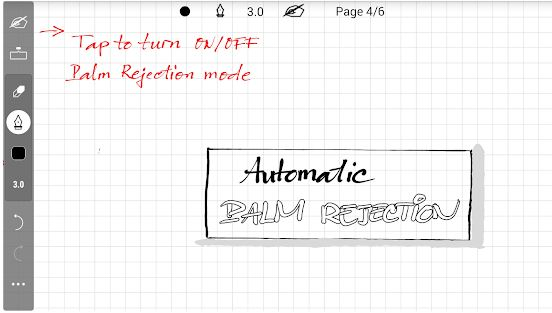 INKredible Handwriting Note2