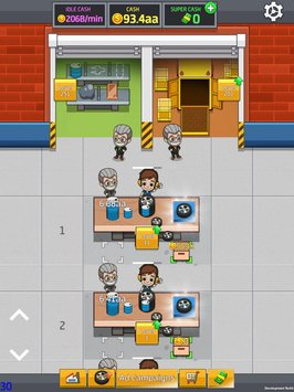 Idle Factory Tycoon1