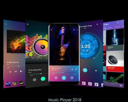 Music Player 2018 1