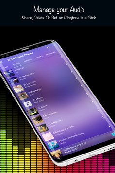 Music Player 2018 12