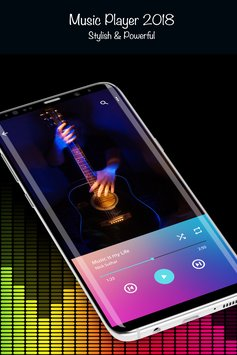 Music Player 2018 2