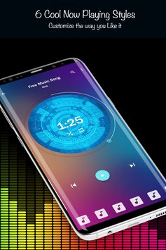 Music Player 2018 4