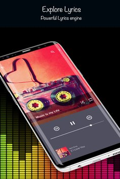 Music Player 2018 8