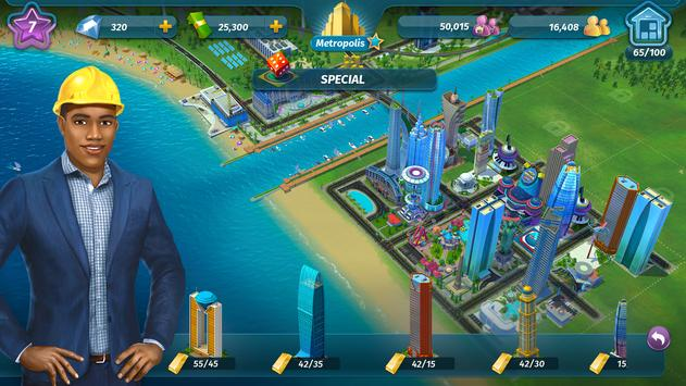 My City Entertainment Tycoon2