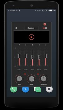Powerful Equalizer Bass Booster Volume Booster1